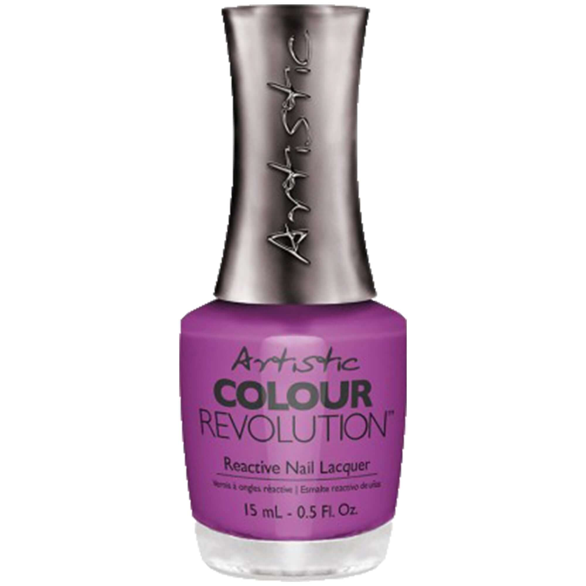 Artistic Colour Revolution Nail Lacquer - Shred It Up (2300098) 15ml