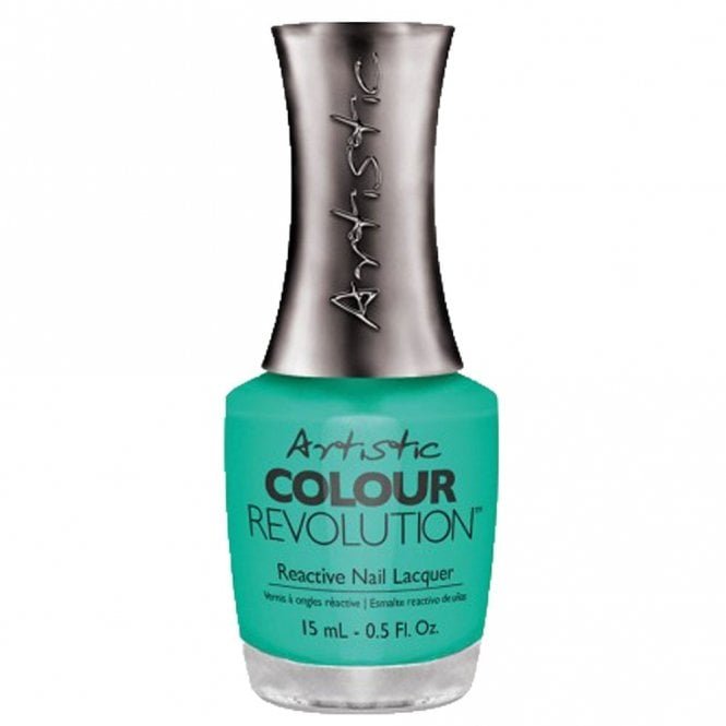 Artistic Colour Revolution Retro Redux Collection Reactive Nail Lacquer - Cool Cats and Kittens 15ml (2300020)
