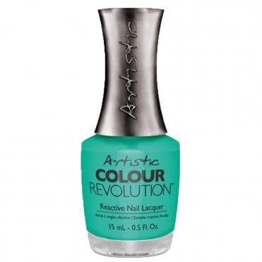 Retro Redux Collection Reactive Nail Lacquer - Cool Cats and Kittens 15ml (2300020)
