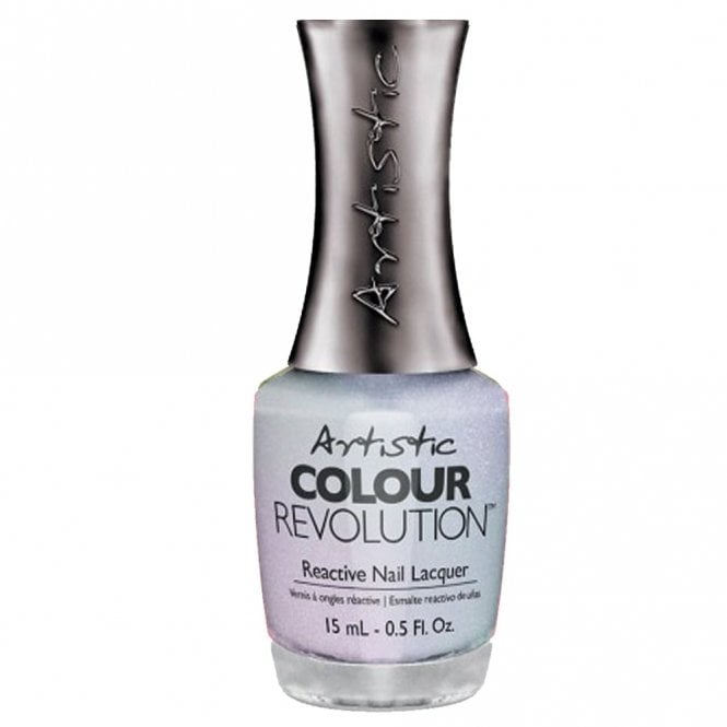 Artistic Colour Revolution The Huntsman Winters War Collection - Satin Frost Topcoat 15ml (2300000)