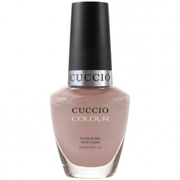 Brown Nail Polish Cuccio