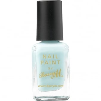 Nail Polish - Blue Moon 10ml (317)