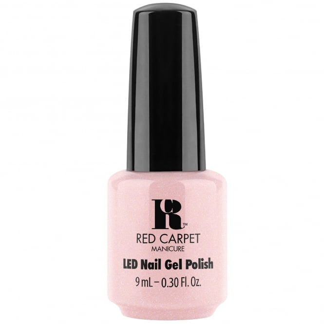 Red Carpet Manicure Gel Bloom Style 2018 Gel Polish Collection - Smell The Roses (20070) 9ml