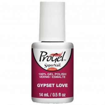 Bohemian Gypsy 2015 Gel Nail Polish Collection - Gypset Love 14ml