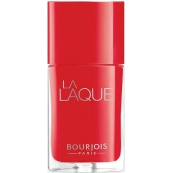 La Laque Long Lasting Nail Polish - Are You Reddy (5) 10ml