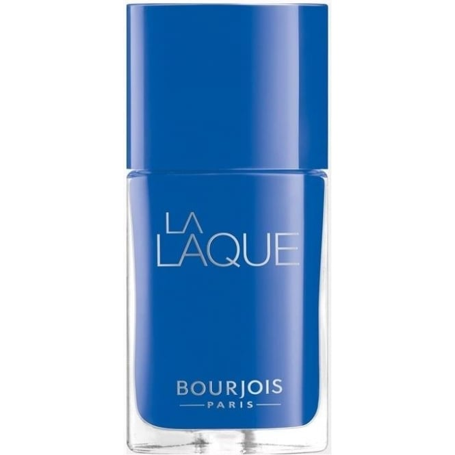 Bourjois La Laque Long Lasting Nail Polish - Only Blue (11) 10ml