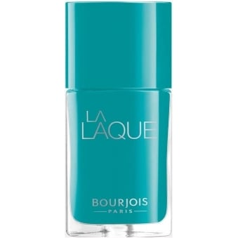 La Laque Long Lasting Nail Polish - Vernis Bleu (12) 10ml