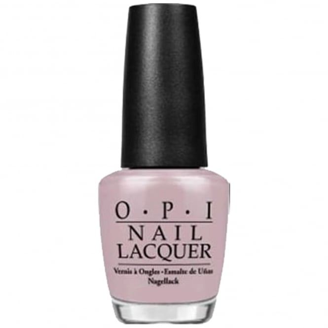 OPI Brazil Collection - Don't Bossa Nova Me Around (NL A60) 15ml
