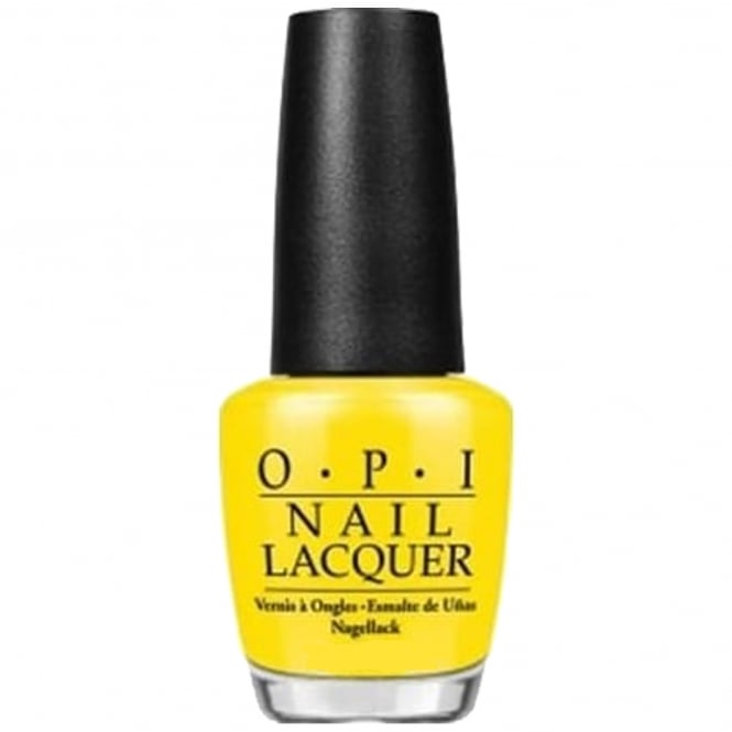 OPI Brazil Collection - I Just Cant Cope-acabana (NL A65) 15ml
