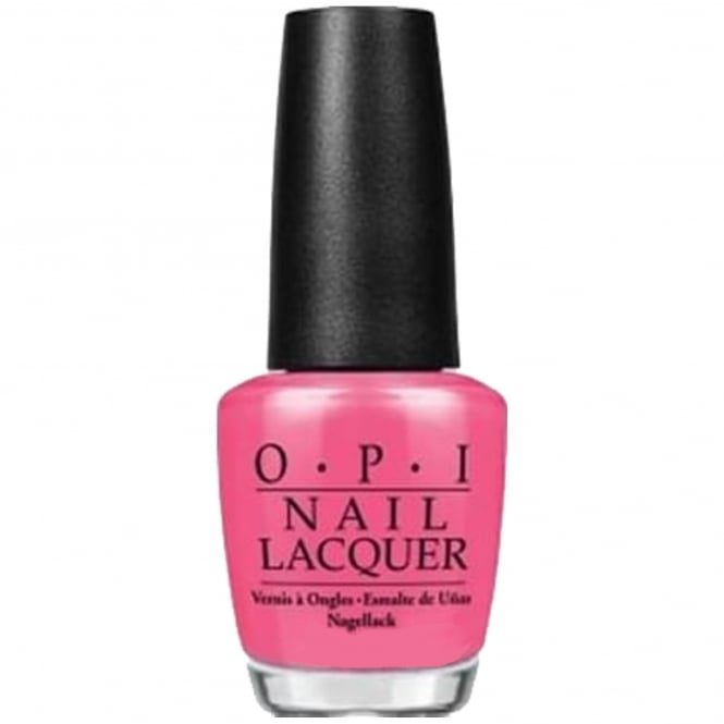 OPI Brazil Collection - Kiss Me I'm Brazilian (NL A68) 15ml
