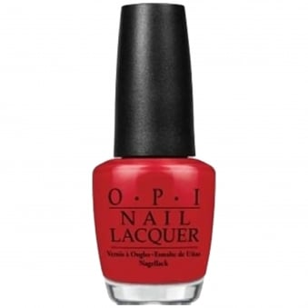 Brazil Collection - Red Hot Rio (NL A70) 15ml