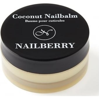 Breathable Nail Treatments - Coconut Nailbalm 6g