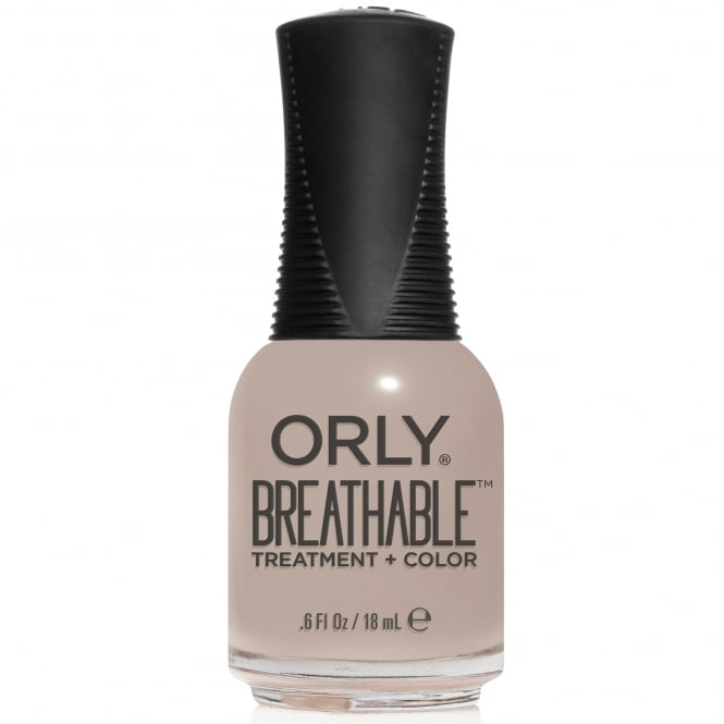 Orly BREATHABLE Treatment + Color - Almond Milk (20949) 18ml