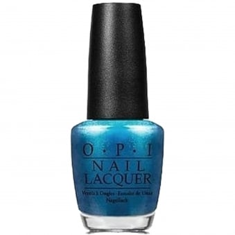 Brights Nail Polish Collection 2015 - I Sea You Wear OPI 15mL