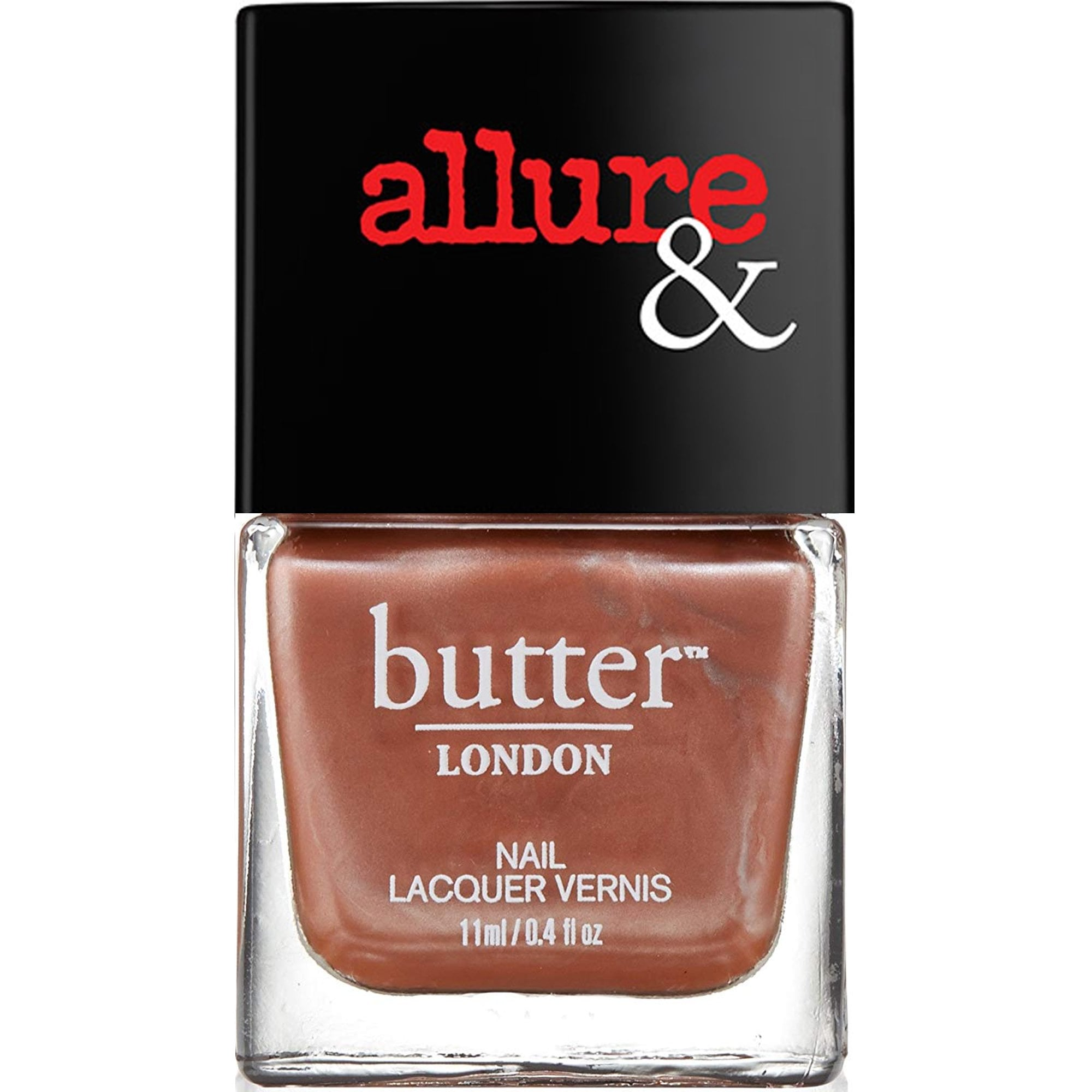 Butter London Allure Nail Polish Collection - Im On The List (11ml)