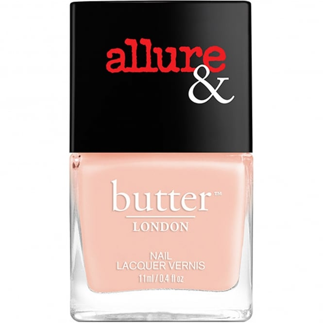 Butter London Arm Candy Allure Nail Polish Collection - Nude Stilettos (11ml)
