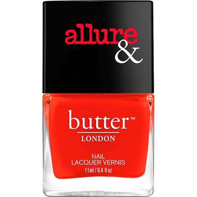 Butter London Arm Candy Allure Nail Polish Collection - Statement Piece (11ml)