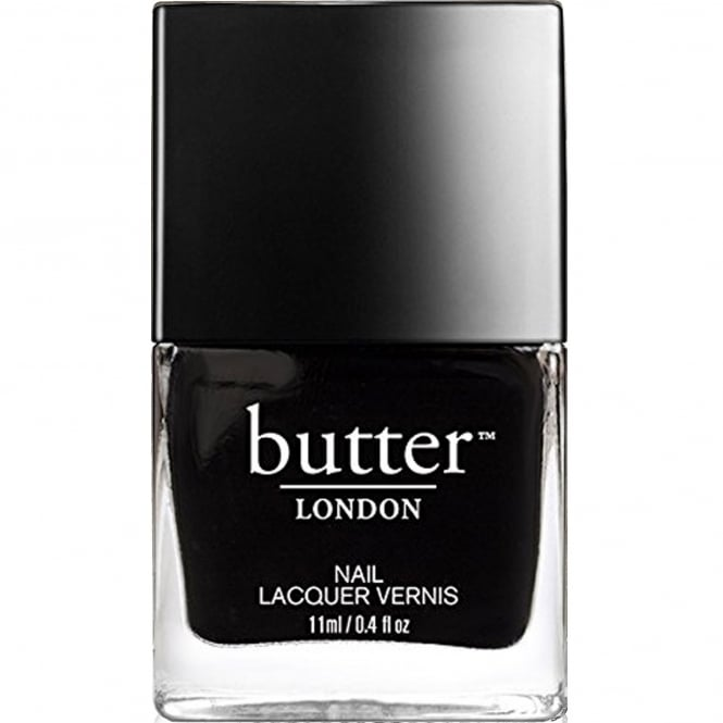 Butter London Nail Polish Collection Illusionists - Union Jack Black (2421) 11ml