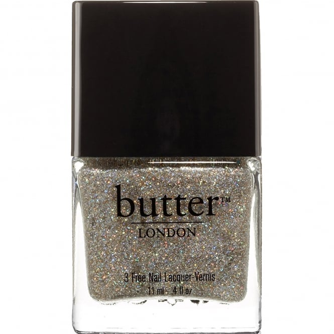 Butter London Nail Polish - Fairy Cake (0728) 11ml