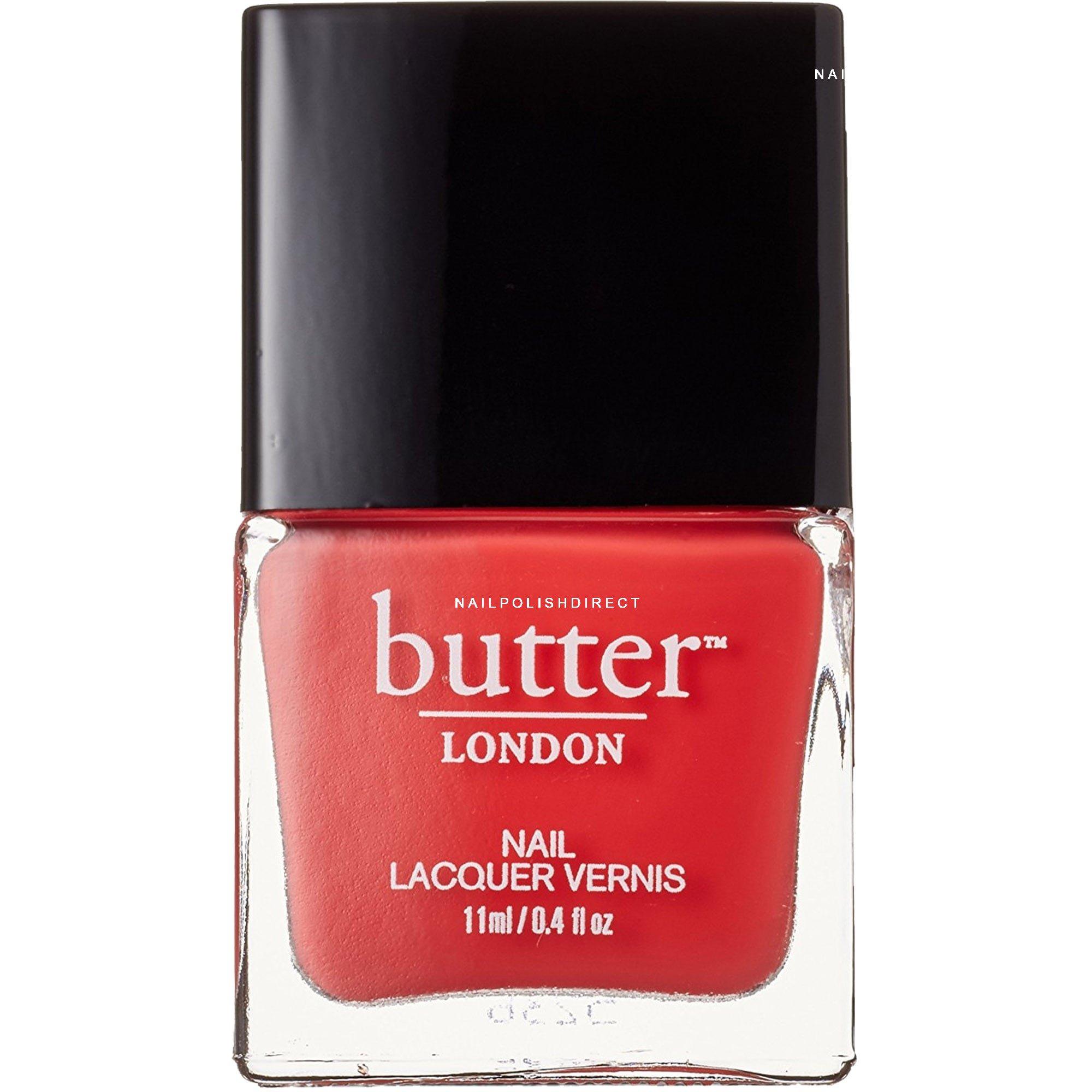 Butter London Nail Polish - Macbeth (2209) 11ml
