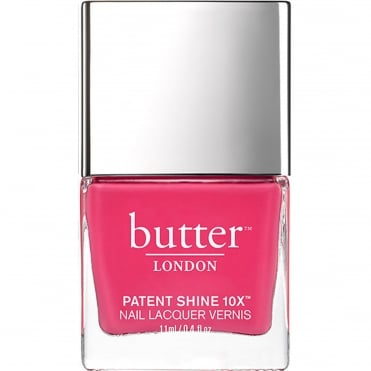 Patent Shine 10x Nail Polish Collection - Flusher Blusher (5061) 11mL
