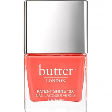 Patent Shine 10x Nail Polish Collection - Jolly Good 11mL