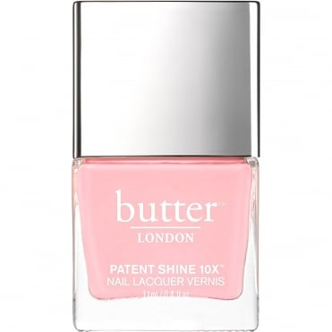 Patent Shine 10x Nail Polish Collection - Pink Knickers 11mL