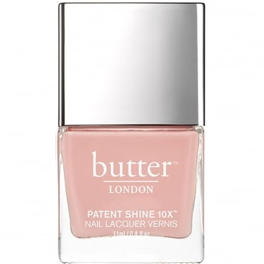 Patent Shine 10x Nail Polish Collection - Shop Girl 11mL