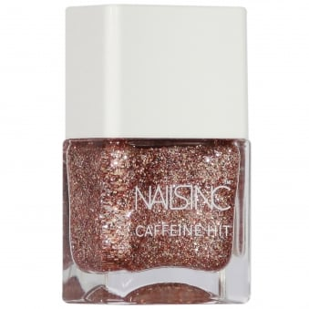 Caffeine Hit Collection - Rise and Grind Nail Polish 14ml