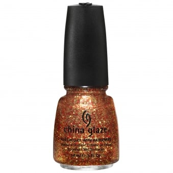 Capitol Colours - The Hunger Games Collection Nail Lacquer - Electrify 14ml (80623)