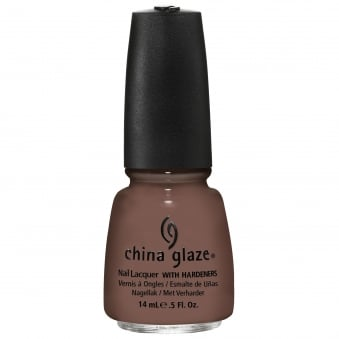 Capitol Colours - The Hunger Games Collection Nail Lacquer - Foie Gras 14ml (80614)