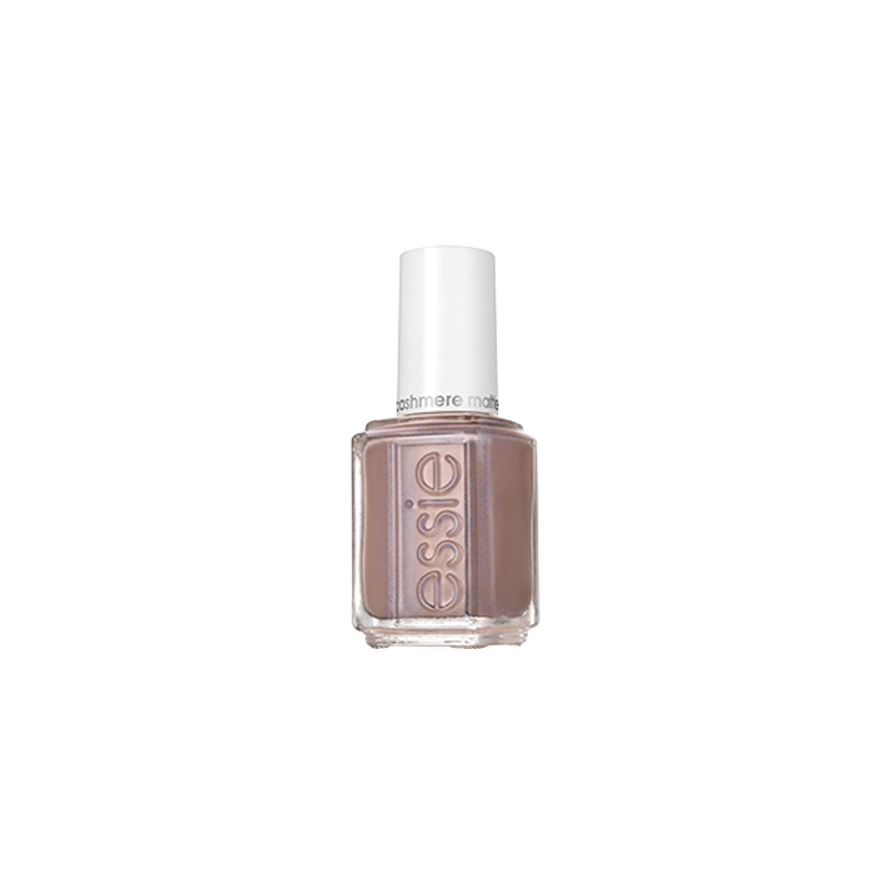 essie cashmere matte 2015 nail polish collection comfy in