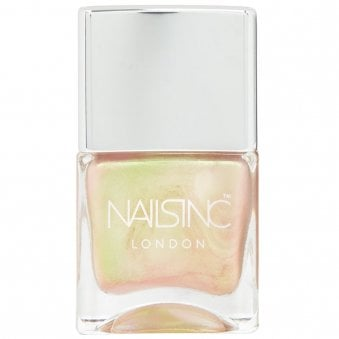 Champagne Shine Nail Polish - Fizz-Ical (10335) 14ml
