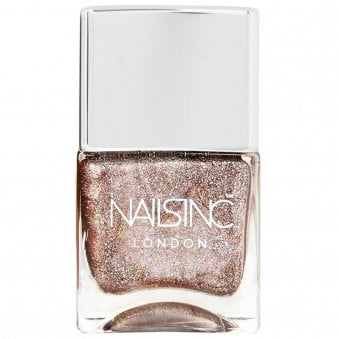 Champagne Shine Nail Polish - Straight To My Head (10335) 14ml