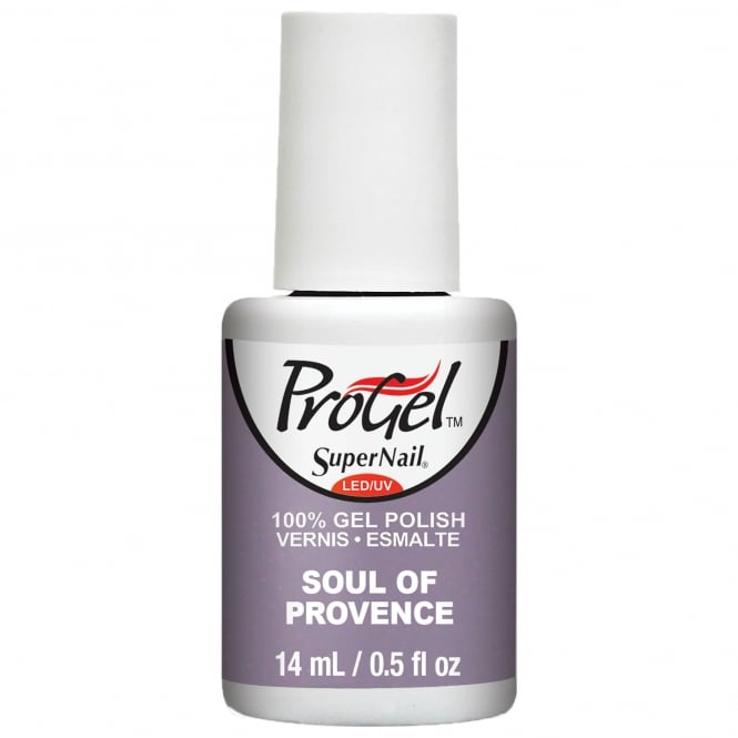 SuperNail ProGel Champs De Lavande Collection 2016- Soul Of Provence (14ML) (45284)