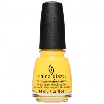 Chic Physique 2018 Nail Polish Collection - Werk It Honey (84155) 14ml