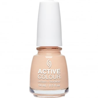 Nail Polish & Treatment Collection - A Nude Awakening 14ml