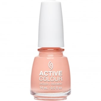 Nail Polish & Treatment Collection - Made For Peach Other 14ml