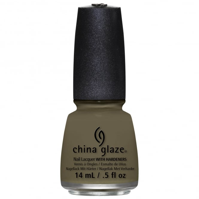 China Glaze All Aboard Nail Polish Fall Core Collection 2014 - Don't Get DeRailed 14ml (81851)