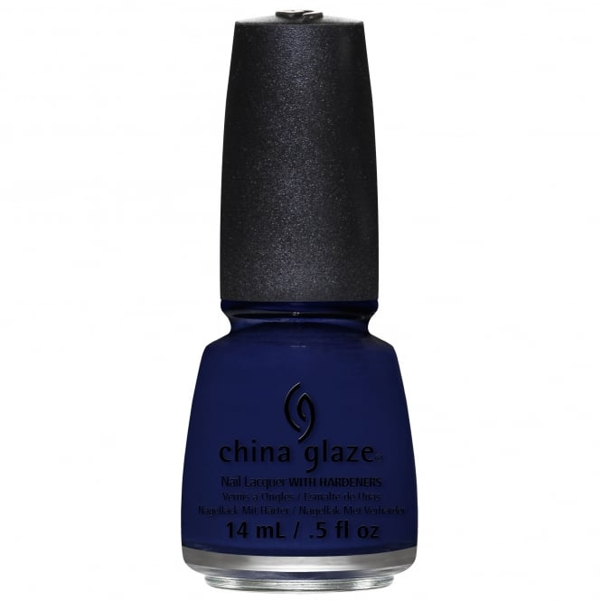 China Glaze All Aboard Nail Polish Fall Core Collection 2014 - One Track Mind 14ml (81860)