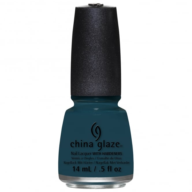 China Glaze All Aboard Nail Polish Fall Core Collection 2014 - Well Trained 14ml (81859)