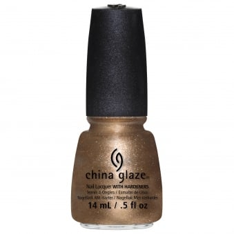 Autumn Nights Nail Polish Collection 2013 - Goldie But Goodie 14ml (81349)