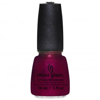 Autumn Nights Nail Polish Collection 2013 - Red-Y & Willing 14ml 81359