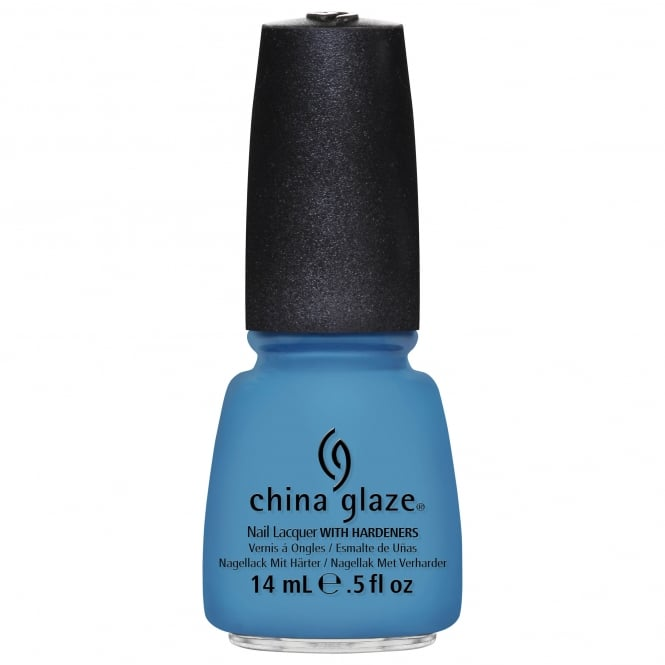 China Glaze Avant Garden Nail Polish Collection 2013 - Sunday Funday 14ml (81194)