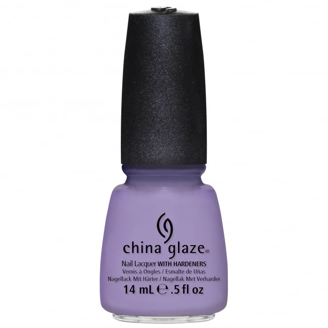 China Glaze Avant Garden Nail Polish Collection - Tart-y For The Party 14ml (81190)