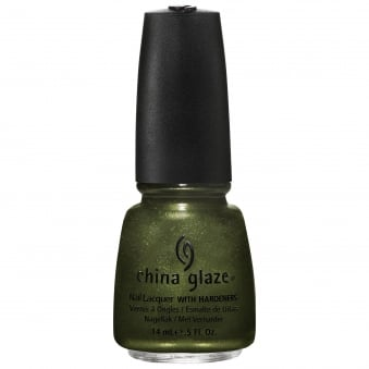 Capitol Colours - The Hunger Games Collection Nail Lacquer - Agro 14ml (80619)