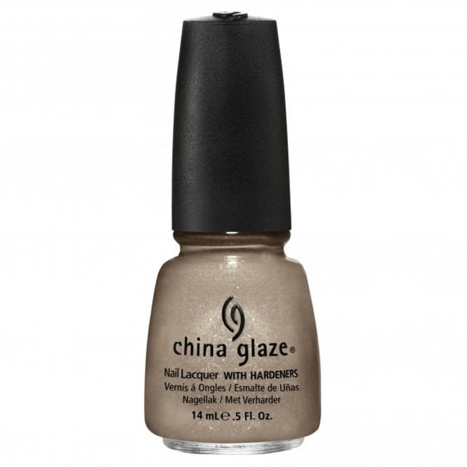 China Glaze Capitol Colours - The Hunger Games Collection Nail Lacquer - Fast Track 14ml (80615)