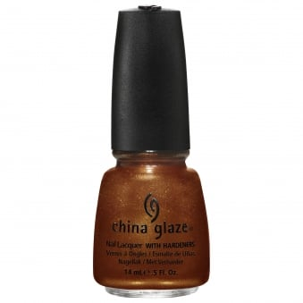 Capitol Colours - The Hunger Games Collection Nail Lacquer - Harvest Moon 14ml