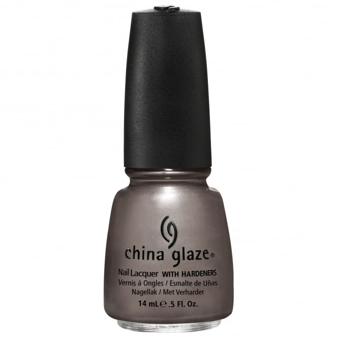 China Glaze Capitol Colours - The Hunger Games Collection Nail Lacquer - Hook And Line 14ml (80616)