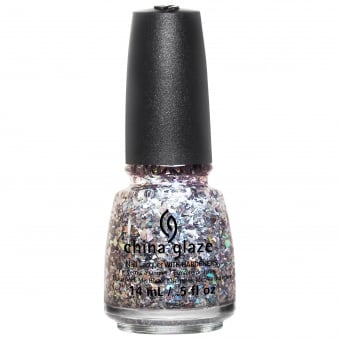 Cheers Nail Polish Christmas Holiday Collection 2015 - Break The Ice 14mL (82775)